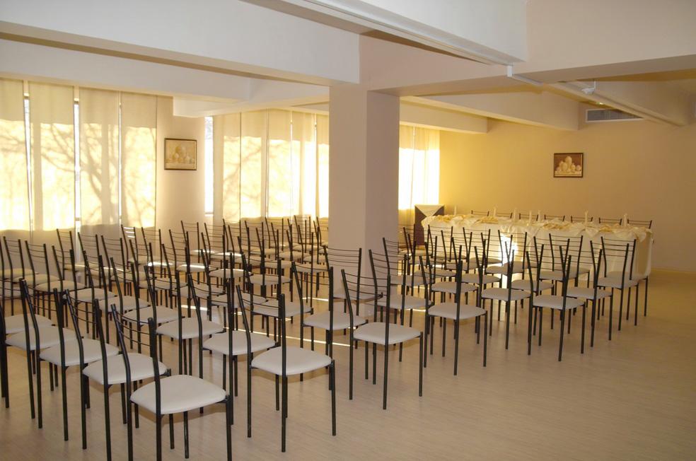 Хотел Клептуза - Конферентна зала