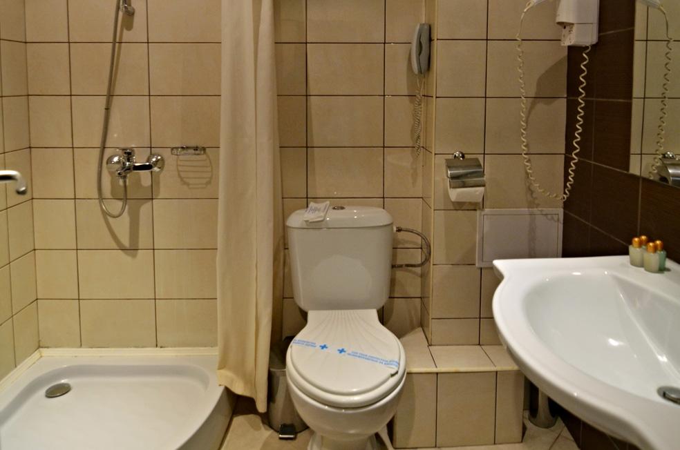Хотел Клептуза - Стандартна Стая